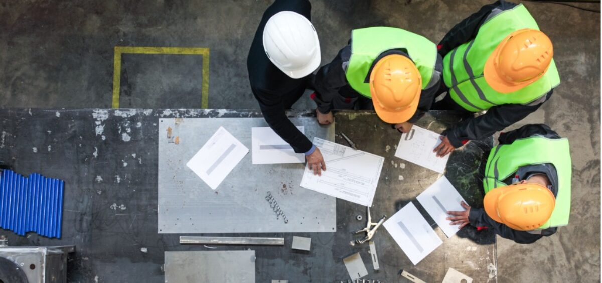 How safety management activities can decouple imagined beliefs from real practices