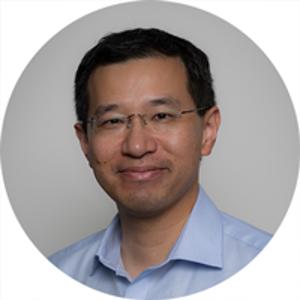 Cedric Cheong