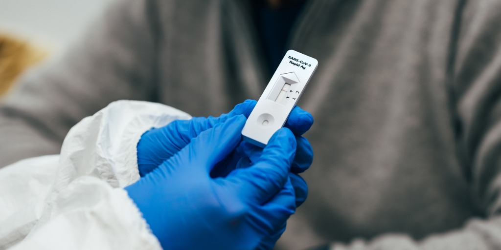 NZ Government Approves Rapid Workforce COVID Testing