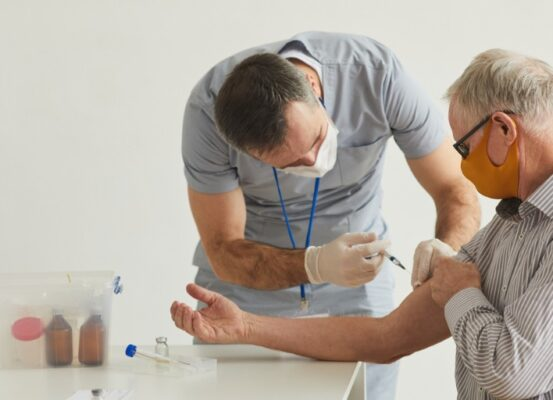 New Program Allows for COVID 19 Vaccinations in the Workplace
