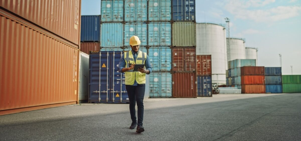How can leaders empower workers to engage with safety