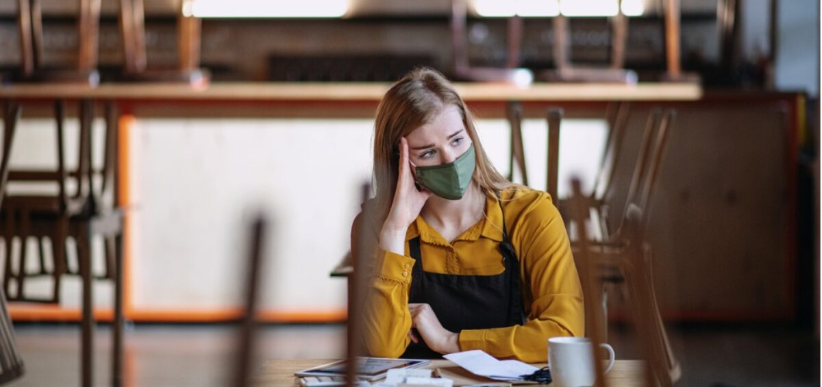 Small Businesses Mental Health at Breaking Point